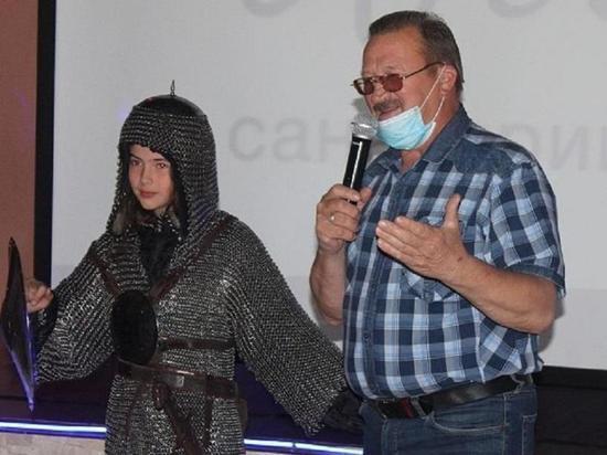 Работники музея Заводоуковска организовали пешеходную экскурсию