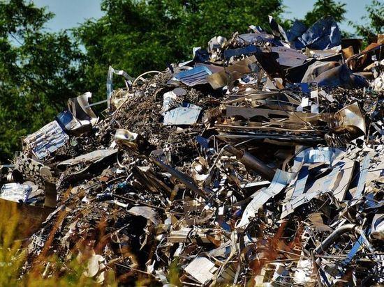 Администрацию Тынды оштрафовали за нелегальные свалки
