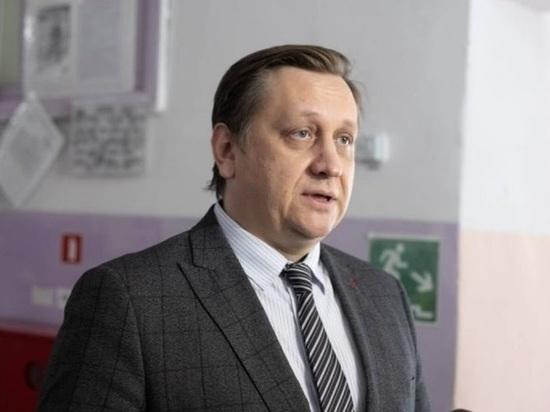 Министр образования Алтайского края, возможно, покинет свой пост