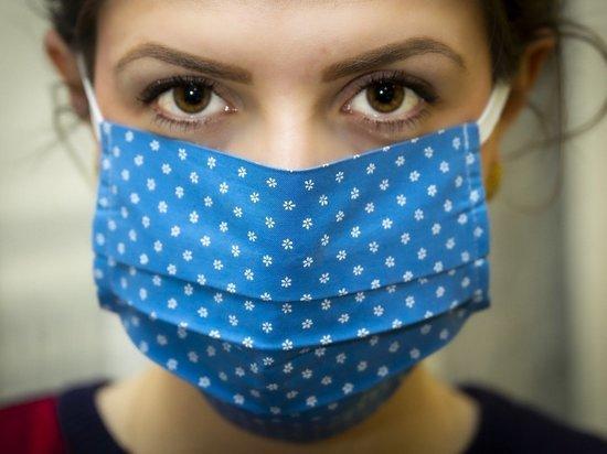 Рост заболеваемости COVID-19 зарегистрировали за неделю в Забайкалье