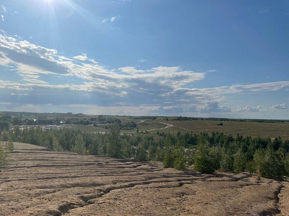 Что стало с одним из самых живописных мест отдыха в Тульской области