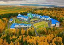 Комплекс «Югорская долина» реконструируют под подразделение центра профпатологии