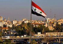 Югорская делегация отправилась в Сирию