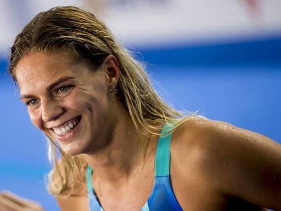 Юлия Ефимова раскритиковала организацию турнира по плаванию