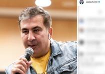 Глава исполкома Национального совета реформ Украины Михаил Саакашвили заявил о том, что переброска российских войск в Крым якобы свидетельствует о том, что Москва готовится «напасть» на Украину