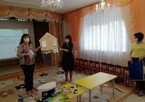 Воспитатель из Покачи реализует проект для детей с ОВЗ на грант губернатора