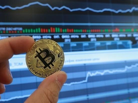 Эксперт рассказал, почему взлетел биткоин