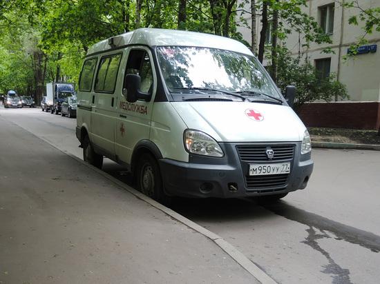 Тела пожилых москвичей нашли родные после того, как несколько дней не могли дозвониться до них