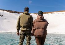 Массовое восхождение на ледник Романтиков впервые организуют на Ямале