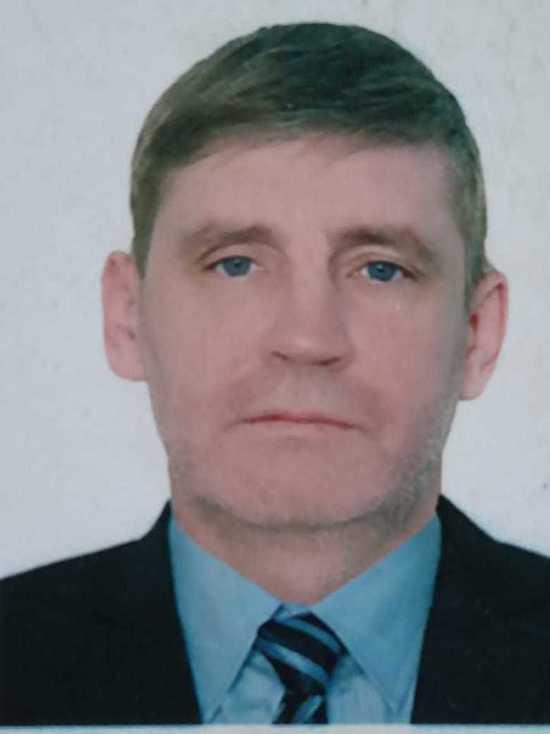Полицейские ведут поиск пропавшего месяц назад йошкаролинца