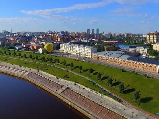 В Тюменской области стартует программа комплексного развития территорий