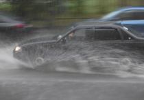 Затопивший страны Европы циклон идет на Москву