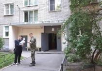 Петербург потрясла новость о жестоком убийстве: жену и сына 86-летнего адмирала флота Леонида Лобанова нашли мертвыми в их квартире на улице Бутлерова