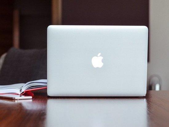 Apple намерена добавить систему Face ID на ноутбуки и компьютеры