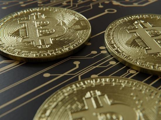 Российский эксперт назвал причины роста стоимости биткоина