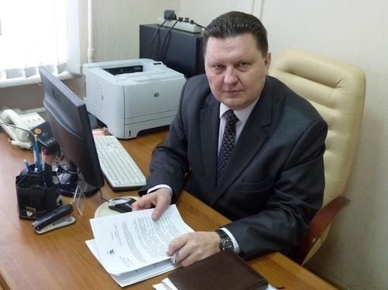 В Департаменте труда и занятости населения РМЭ сменился руководитель