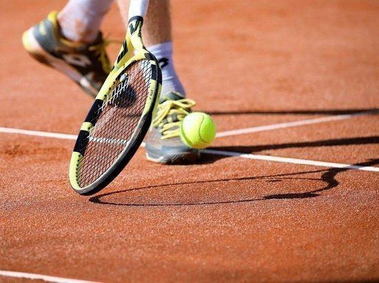 Российская команда определила состав пар в теннисном миксте на Олимпиаде