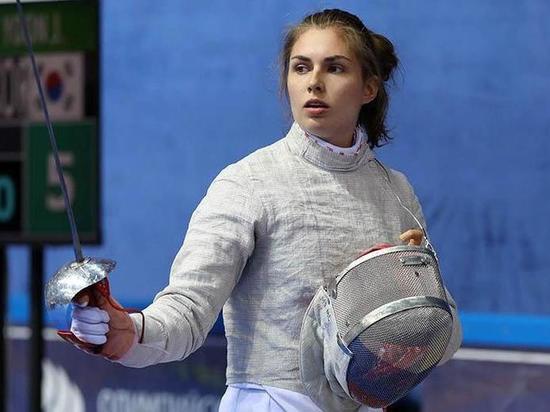 Уроженка Новосибирска София Позднякова выиграла золотую медаль на Олимпиаде