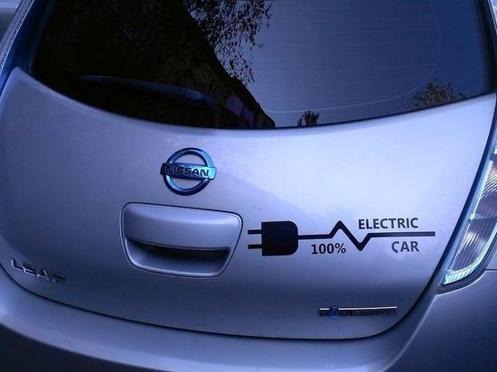 Исследование подтвердило превосходство электромобилей над ДВС