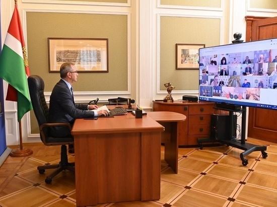 """Калужские власти нашли способ исправить рост цен на """"борщевой набор"""""""