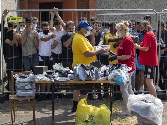 В последние несколько недель в Литве ни о чем другом не говорят, кроме как о миграционном кризисе