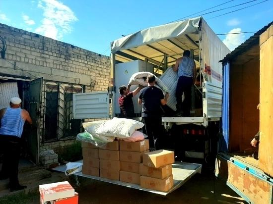 Добровольцы отправятся на помощь жителям подтопленных районов Забайкалья