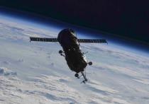 Остается совсем немного до падения фрагментов старого российского космического модуля «Пирс» в Тихий океан