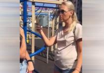 Жуткий случай произошел во дворе жилого дома на улице Адмирала Черокова в Санкт-Петербурге