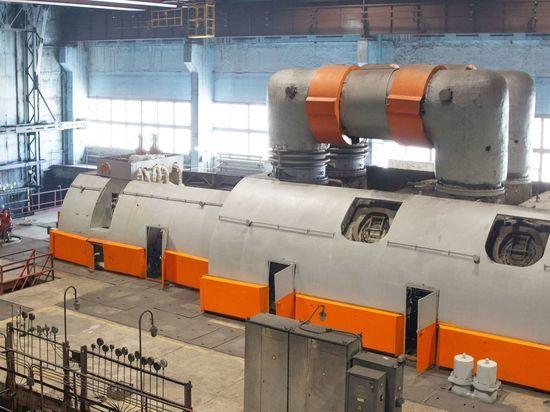 Т Плюс направила на ремонт турбоагрегата Кировской ТЭЦ-5 11,4 млн рублей