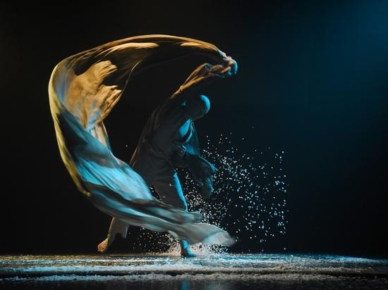 Петербургский Упсала-Цирк представит два спектакля на фестивале в Пскове