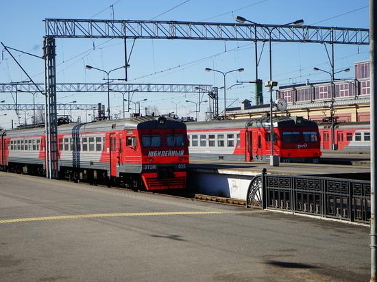 К 2024 году от Балтийского вокзала запустят электричку до Пулково