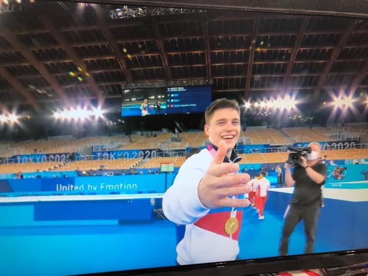 Изнанка олимпийского «золота» российских гимнастов: Далалоян сделал чудо