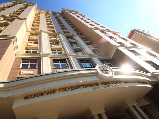 9-летняя чудо-девочка Алиса Теплякова успешно сдала экзамены в МГУ