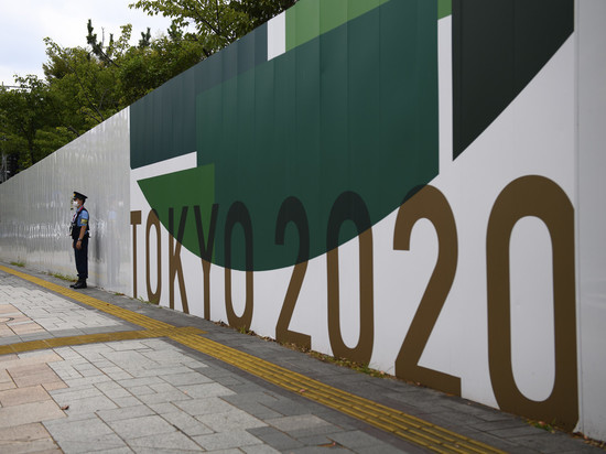 В Токио вскрыли первый положительный допинг-тест