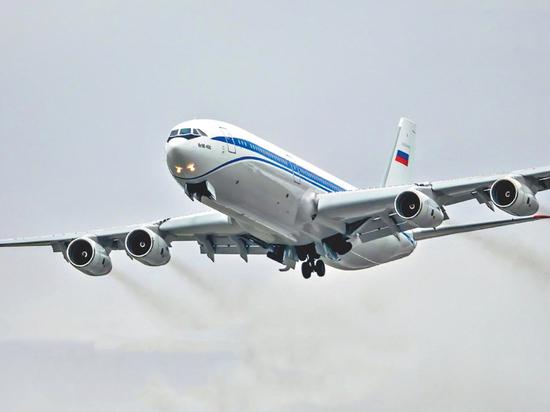 """Генерал описал новые """"самолеты Судного дня"""" в России"""