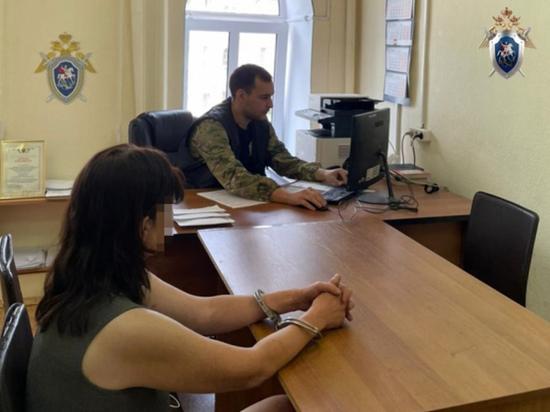В Канавинском районе задержана подозреваемая в убийстве третьего сожителя