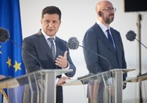 В Киеве небольшое политическое оживление