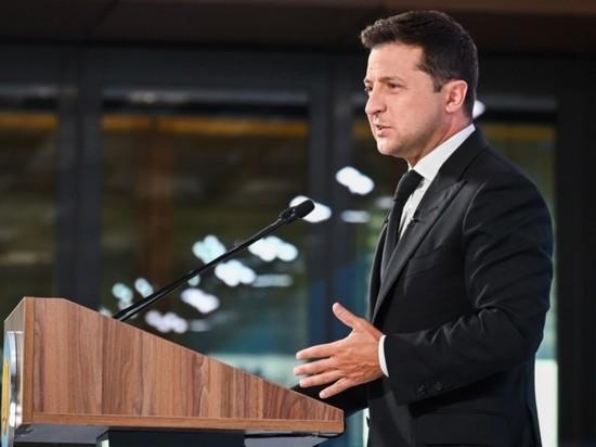 """Учитель Зеленского прокомментировал его """"корявую речь"""" на украинском"""