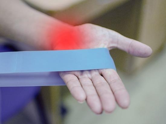 Названы пять продуктов для снижения боли и воспаления при артрите