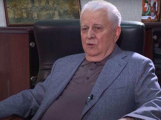 Пресс-секретарь Кравчука раскрыла подробности его состояния