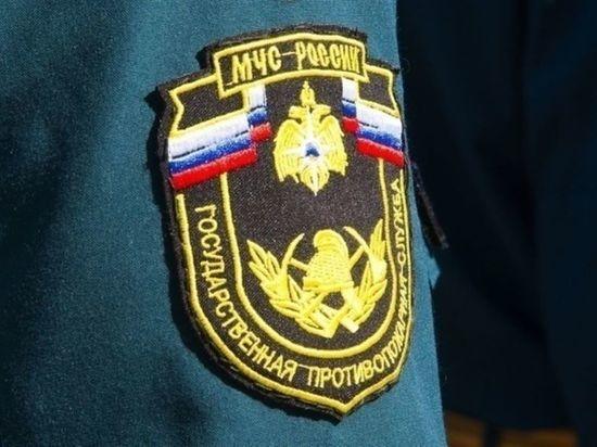 В Пермском крае ликвидировали пожар на магистральном газопроводе