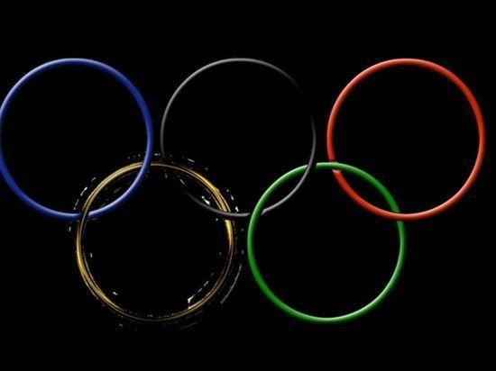 Представитель Бермудских островов впервые в истории завоевал золото Олимпийских игр