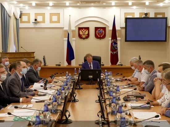 В Барнауле почти решили вопрос с нехваткой мест в школах для первоклашек