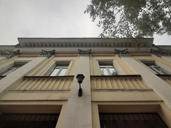 Левкович рассказала о возможности ремонта здания КДЦ «Родина» в Чите