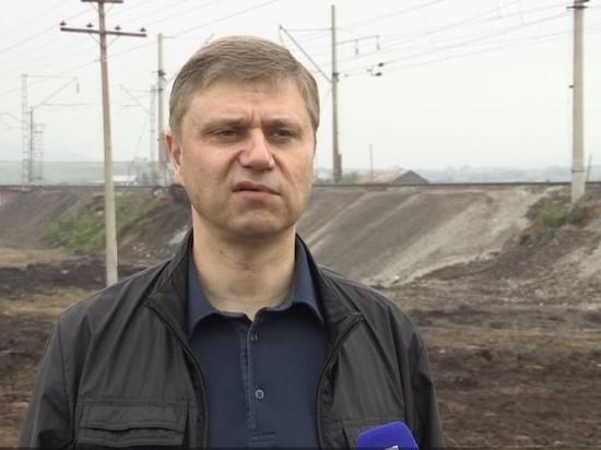 Глава РЖД пообещал помочь пострадавшим от ЧС железнодорожникам в Забайкалье