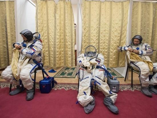 Возбуждено уголовное дело о хищениях в Центре подготовки космонавтов