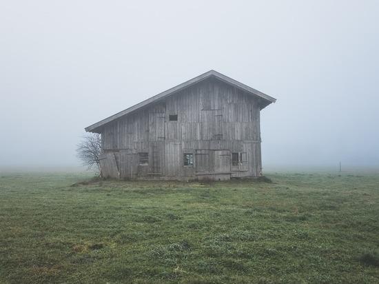 Житель Карелии получил у властей землю под дом, которого нет