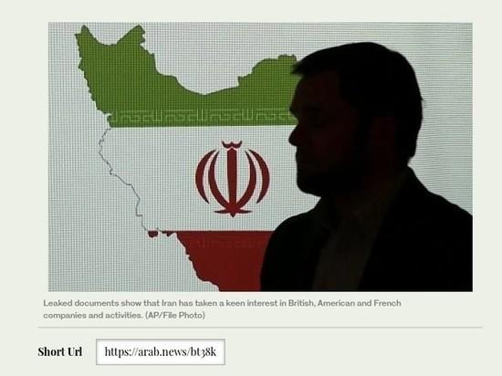 Sky News: Иран запланировал через кибератаки потопить американские корабли