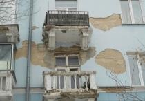 Активисты общественной организации «Гражданский патруль» в очередной раз подвели неутешительные итоги состояния объектов культурного наследия Барнаула