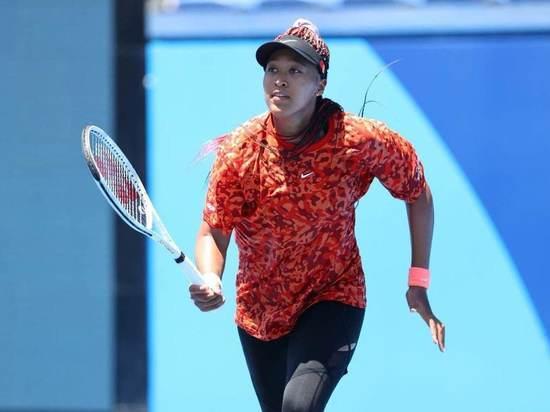 Наоми Осака завершила свое выступление на Олимпиаде в Токио